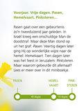 Miniboekje Pasen / Van Pasen naar Pinksteren_