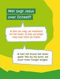 Miniboekje Pasen | voor kinderen_