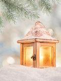 Miniboekje Kerst / Geschenk_