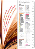 Boekenleggers | De Bijbel geeft ons inzicht..._