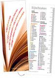 Boekenleggers / De Bijbel geeft ons inzicht_