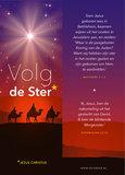 Boekenleggers / Volg de Ster_