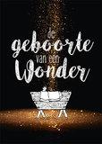 Ansichtkaarten   De geboorte van een Wonder_