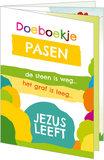Doeboekje / Pasen_