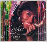 Esther Tims | Een snoer van bonte kralen_