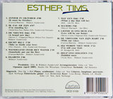 Esther Tims / Zomer in oktober_