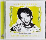 Martin Brand / Uw liefde won_