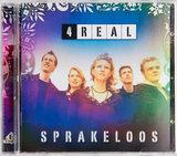 4REAL | Sprakeloos_