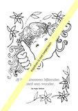Kleurboekje / Bij de Bijbel_