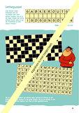 Puzzelboekje / Kobus en Hannes_
