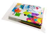 Thuispakket | Kleur- en puzzelboekjes en extraatjes_