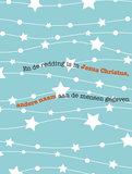 Miniboekje Kerst  / Xmas_