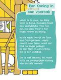 Miniboekje Kerst  | voor kinderen_