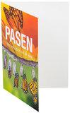 Gemengde set / Dubbele kaarten Pasen_
