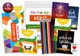 Inhoud kerstpakket voor kinderen