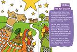 Miniboekje Kerst  / Kinderen_