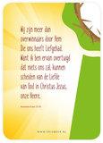 Minikaartjes /  Christus Overwinnaar_