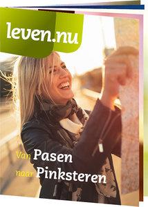 Miniboekje Pasen / Van Pasen naar Pinksteren