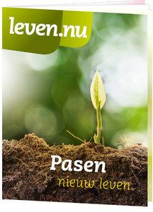 Miniboekje Pasen | nieuw leven