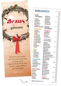 Boekenleggers / Jezus is geboren