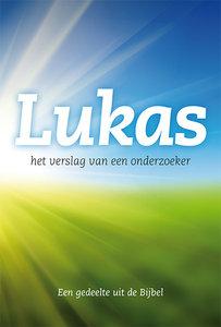 Lukas Evangelie