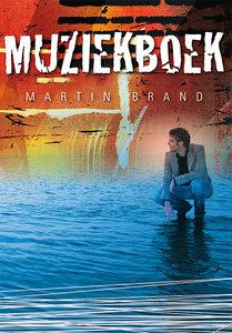 Muziekboek /Martin Brand