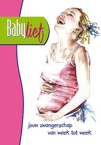 BabyLief weekboek