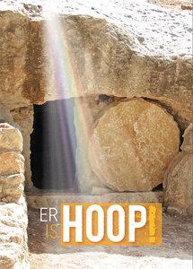 Ansichtkaarten | Er is hoop