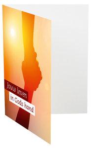 Dubbele kaarten | Jouw leven in Gods hand