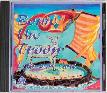 Bouw uw Troon | Lam van God