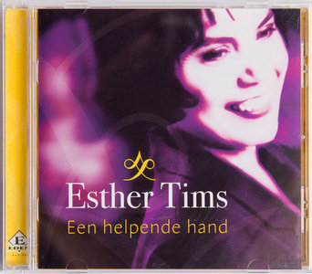 Esther Tims |Een helpende hand