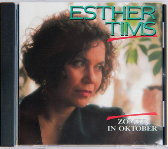 Esther Tims | Zomer in oktober