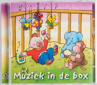 Kinderen / Muziek in de box