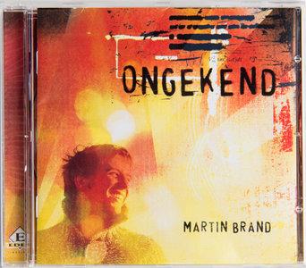 Martin Brand | Ongekend