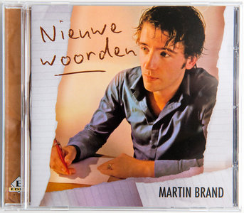Martin Brand /Nieuwe woorden