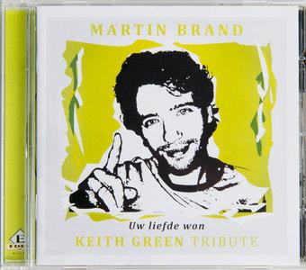 Martin Brand / Uw liefde won