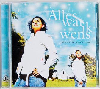 Eddy & Jennifer / Alles wat ik wens