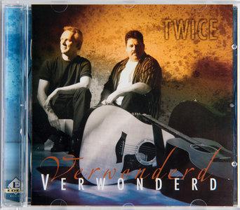 Twice | Verwonderd