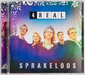 4REAL | Sprakeloos