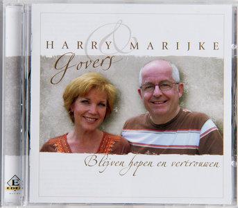 Harry & Marijke Govers   Blijven hopen en vertrouwen