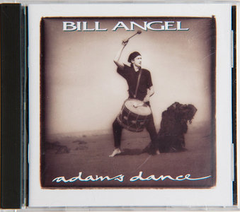Bill Angel / Adams dance