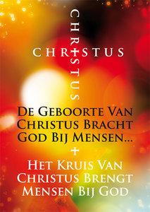 Poster | De geboorte van Christus