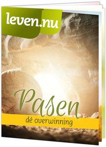 Miniboekje Pasen / De overwinning